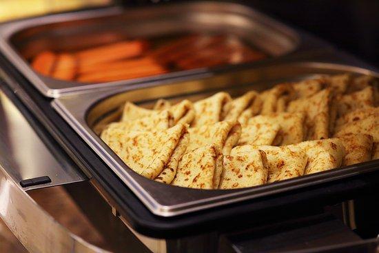 Venerdi: Завтраки в кафе Венерди