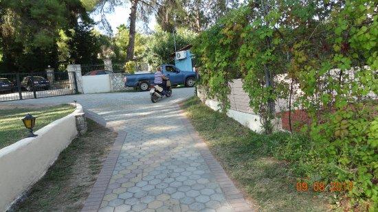 Chrousso Village Hotel Photo