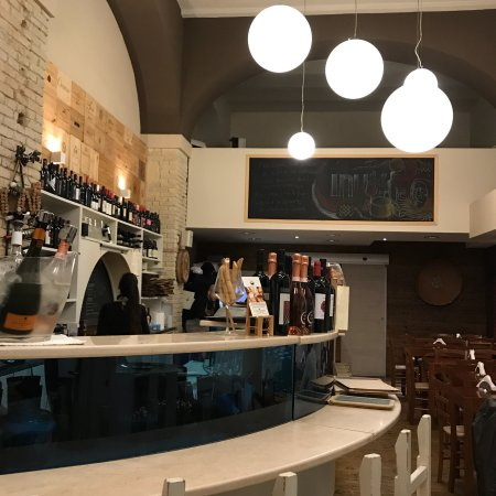 INU Sardinian Wine Bar Photo
