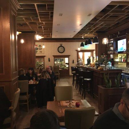 Benjamin Steakhouse & Bar: Steakhouse
