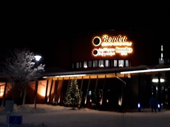 Break Sokos Hotel Bomba Photo
