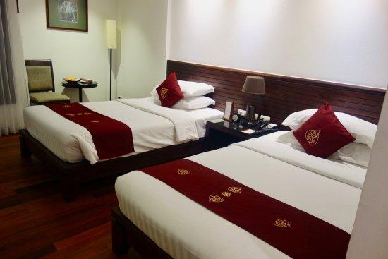 Gambar Tara Angkor Hotel