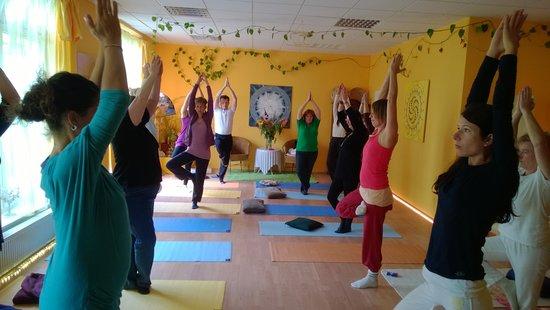 NAWEYO - Hatha Yoga Freising