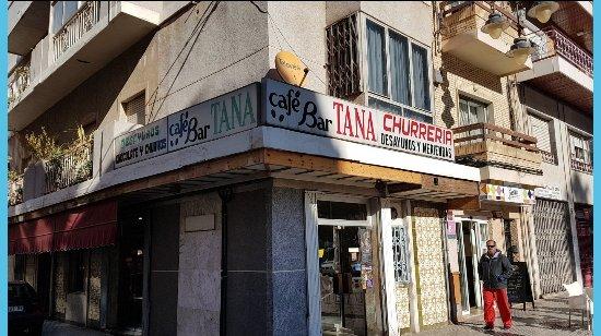 Tana Photo