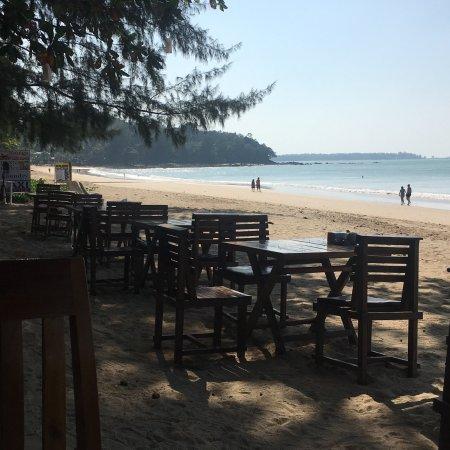 BamBi Beach Restaurant and Spa Photo