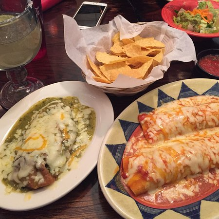 Best Mexican Food In Manchester Nh