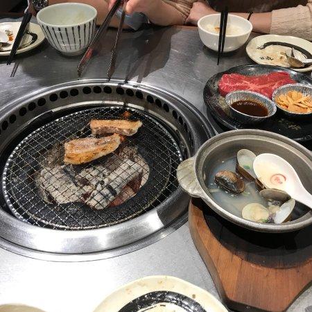 Kanpai Yakiniku Restaurant- Linkou Photo