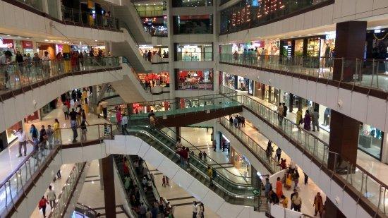 Treasure Island Mall (Indore): AGGIORNATO 2020 - tutto quello che c'è da  sapere - Tripadvisor