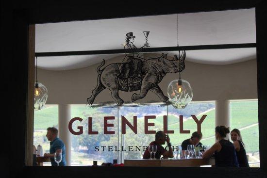 Tuk Tuk Stellies: Glenelly