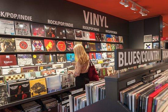 Dussmann das KulturKaufhaus: Vinyl