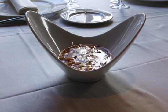 Restaurante Trescientos Grados: Restaurante Le Bistro