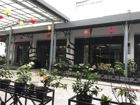 Paradise Trend Hotel Image