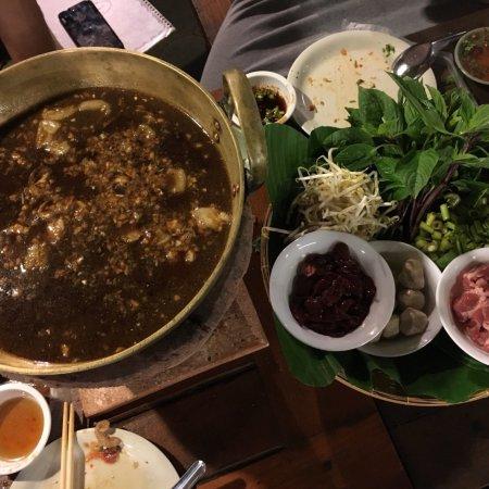 Sala Boat Noodle: All good food here