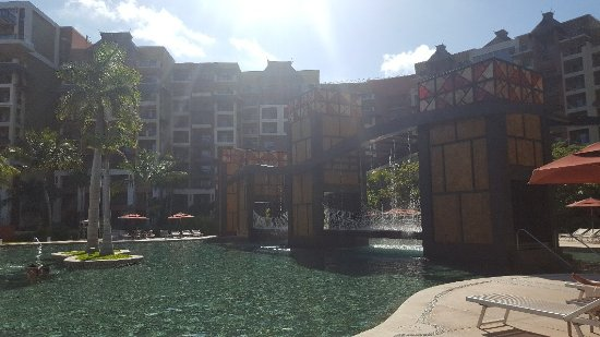 Villa del Palmar Cancun Luxury Beach Resort & Spa Photo
