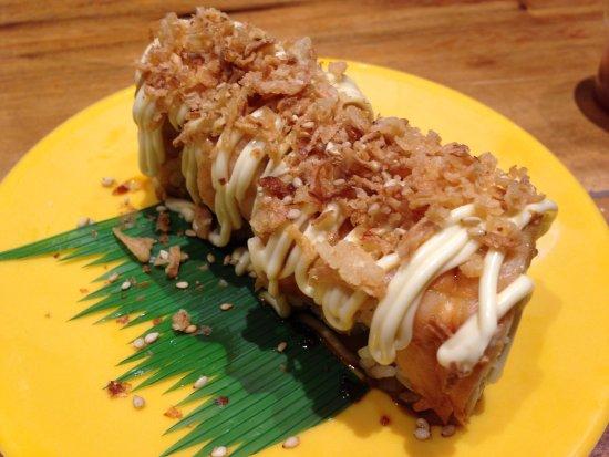 Tao Cafe: Sushi