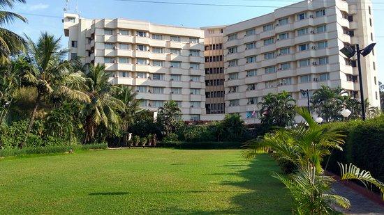 Ramada by Wyndham Powai Hotel & Convention Centre: Ramada Powai Hotel and Convention Centre