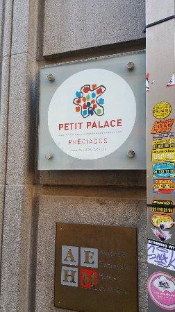 Petit Palace Preciados: 20171221_114234_large.jpg