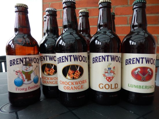 Brentwood Brewing Co