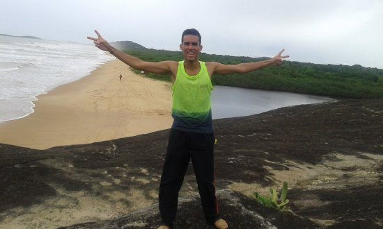 Capivara Trail: Amazing!