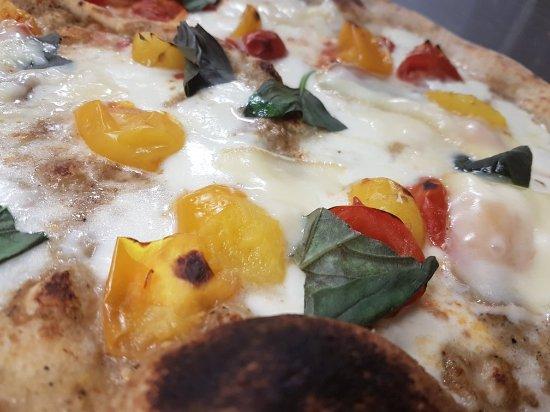Ma e Ma La Pizza