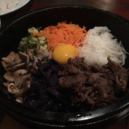 Seoul: Bibimbap