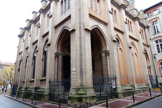 Église du Gésu