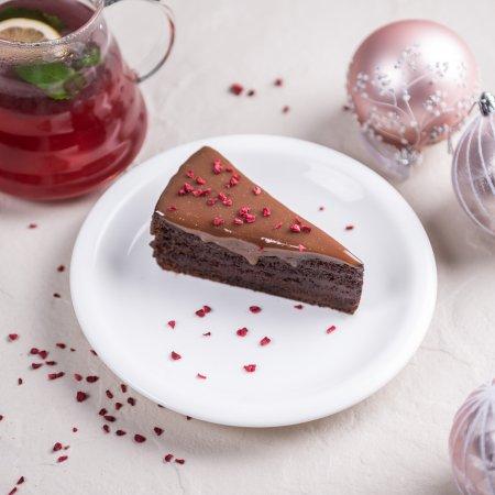 8 Zeren: new year - new cake