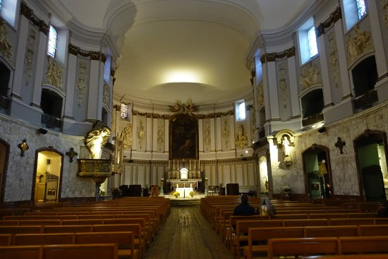 Eglise Saint Jerome