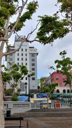 San Juan, Puerto Rico: From Plaza Darsenas