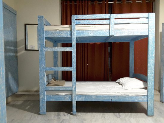 Jodhpur Beds & Breakfast: Four more of these, ten in all.
