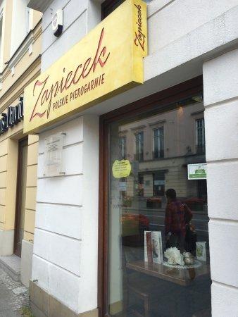 Restauracja Zapiecek Photo