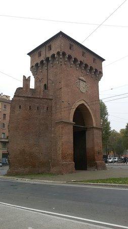 Trattoria Pizzeria Porta San Felice: esterno ristorante