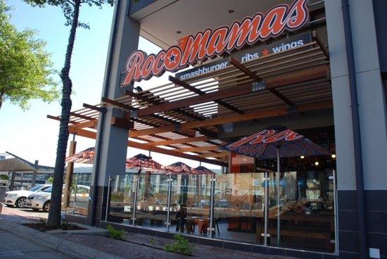 RocoMamas Mall of Africa: RocoMamas Store
