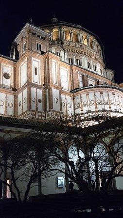 Santa Maria delle Grazie Photo