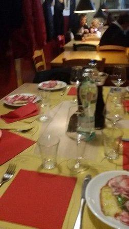 L'Osteria di Corrado Photo
