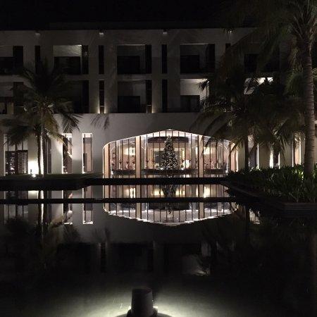 Al Baleed Resort Salalah by Anantara Photo