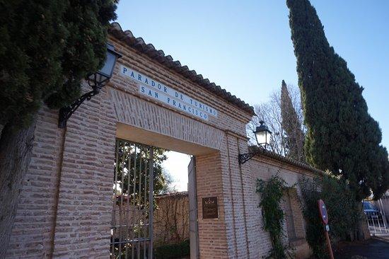 Parador de Granada: photo0.jpg