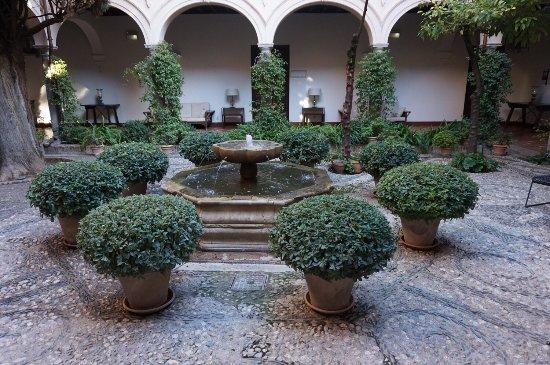 Parador de Granada: photo3.jpg