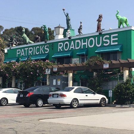Patrick's Roadhouse Photo
