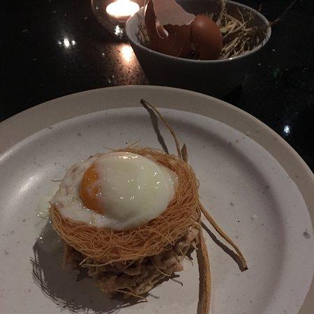 Cuisine de Garden Bkk (Ekkamai) Photo