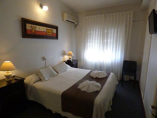 hotel california villa carlos paz