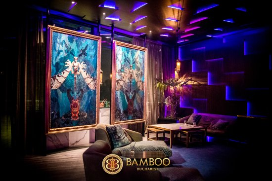 Bamboo Club Bucharest: #details