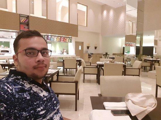 Jaisalmer Marriott Resort & Spa Photo