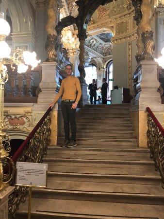 New York Palace Budapest: New York Cafè