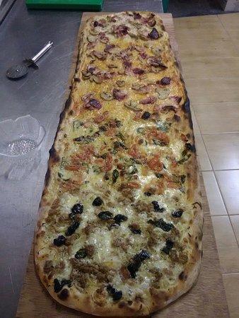 L'arte Della Pizza( pizzeria Sorrento): L'arte Della Pizza Sorrento