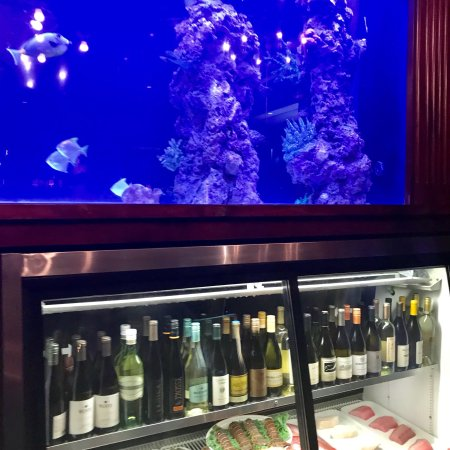 FishBones: Great seafood options, must try,