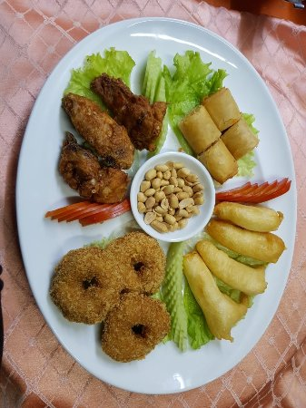 Ozone Thai Restaurant