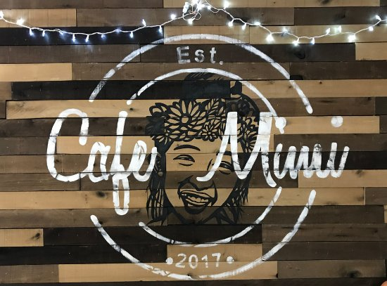 Cafe Mimi: A warm and welcoming decor