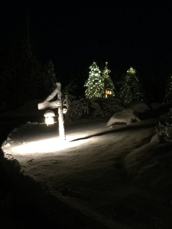 The Whiteface Lodge: photo0.jpg