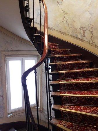Hotel Au Royal Cardinal: hotel